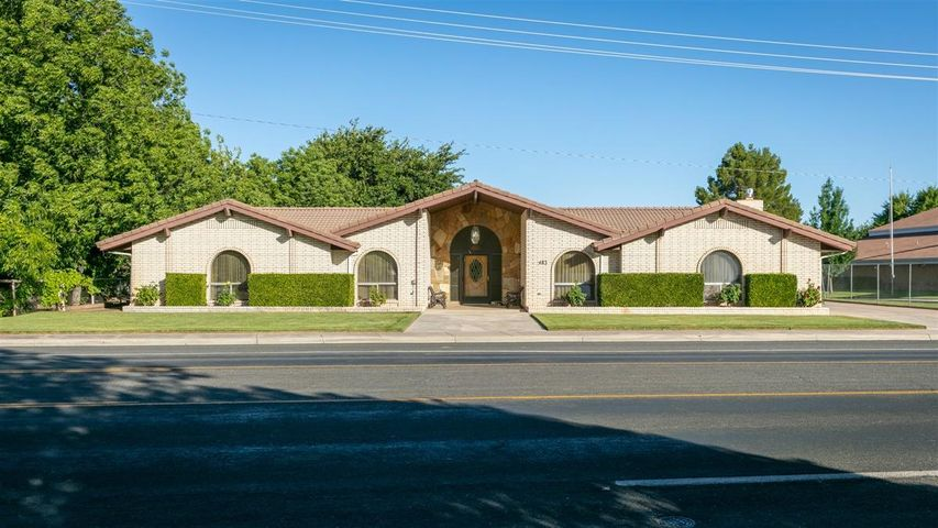 483 S Valley View Dr, St George UT 84770
