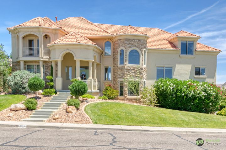 1037 S Golda Ave, St George UT 84790