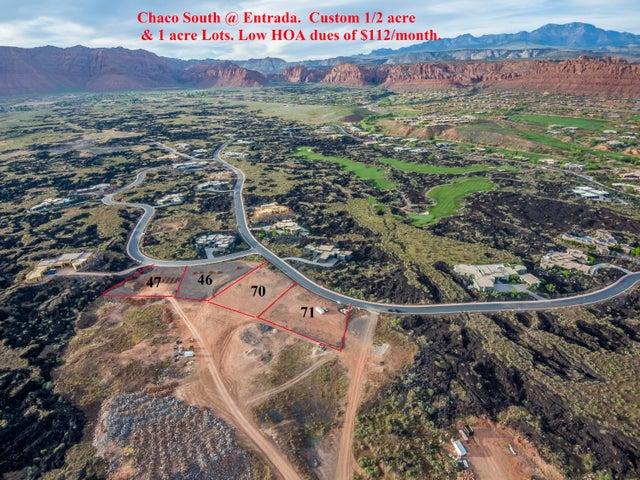 Kiva Trail, St George UT 84770
