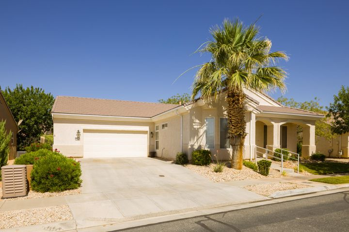 4516 Copper River Dr, St George UT 84790