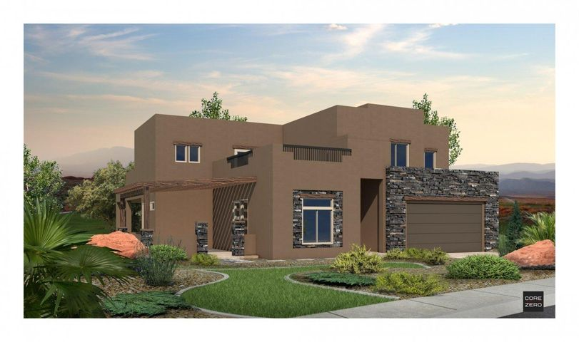 3231 S Retreat DR, Hurricane, UT 84737