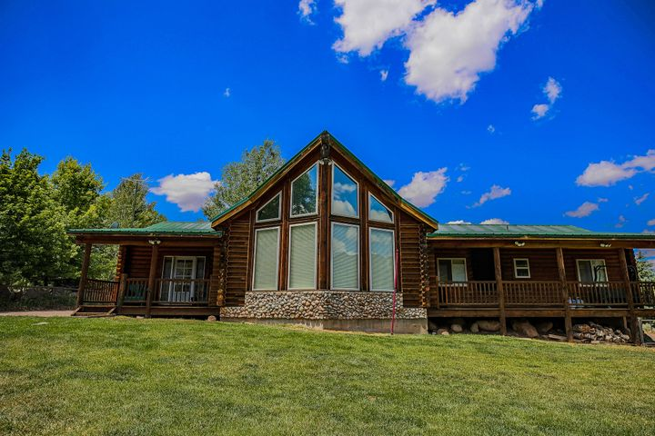 58 S 900 E, Pine Valley UT 84781