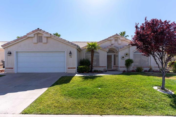 225 N Valley View ,St George UT 84770