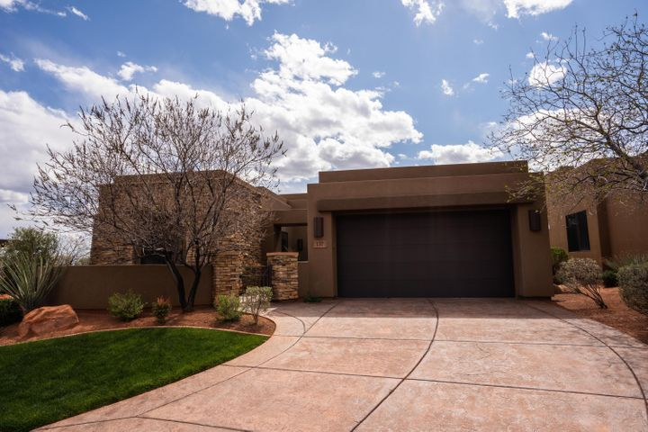 2139 W Cougar Rock, St George UT 84770