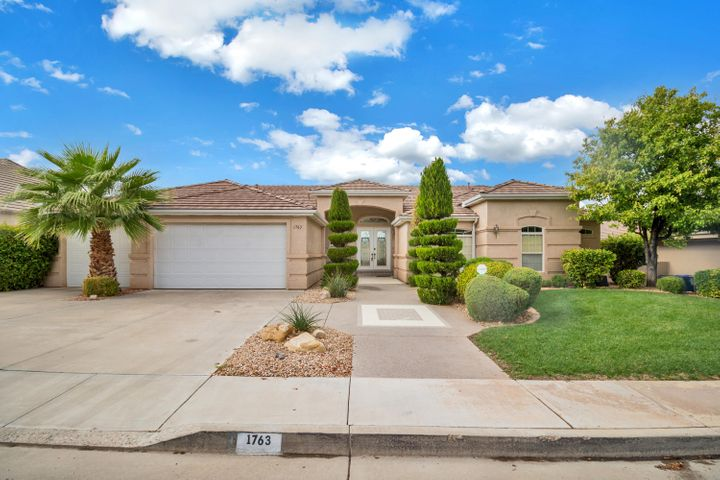 1763 Boulder Mountain Rd, St George UT 84790