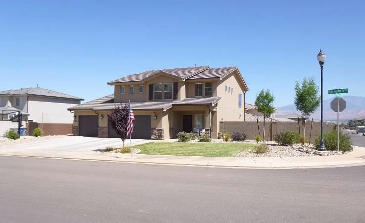 3259 Maple Mountain Dr, St George UT 84790