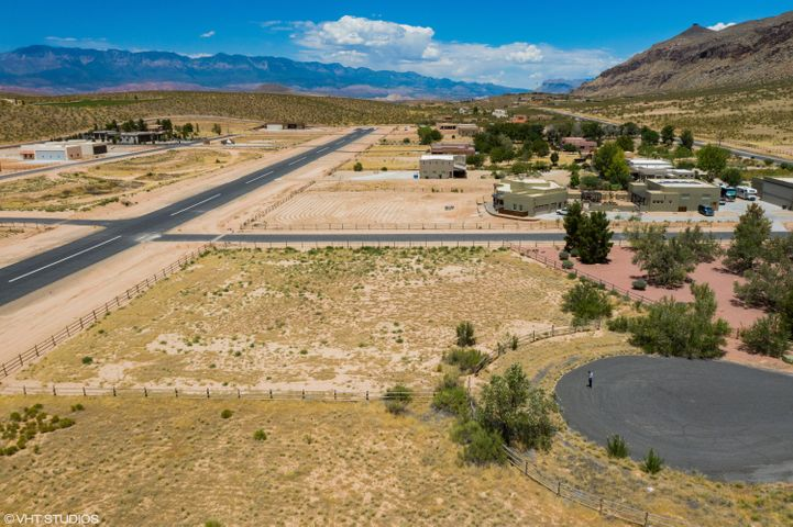 Lot 28 Grassy Meadows Sky Ranch, Hurricane UT 84737