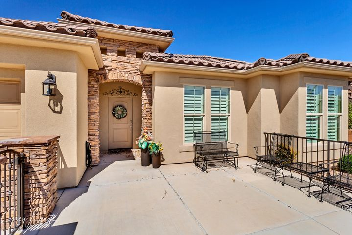 5096 S Carmel Bluffs Cir, St George UT 84790