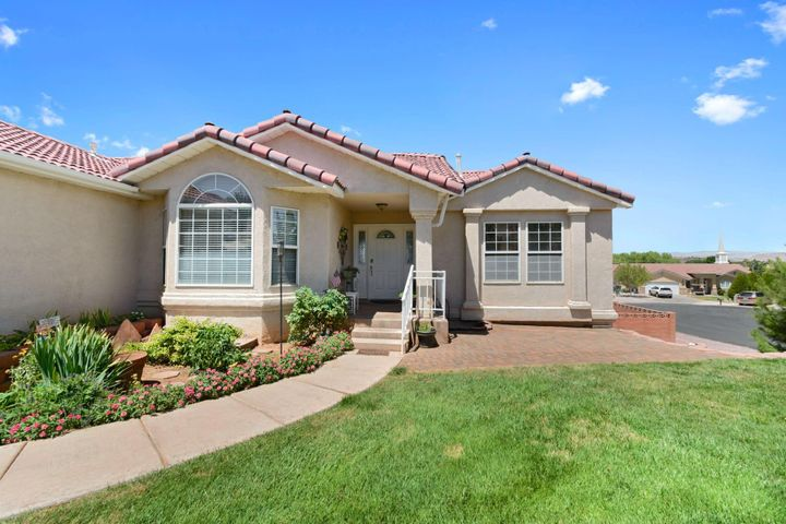 675 Vermillion Ave, St George UT 84790