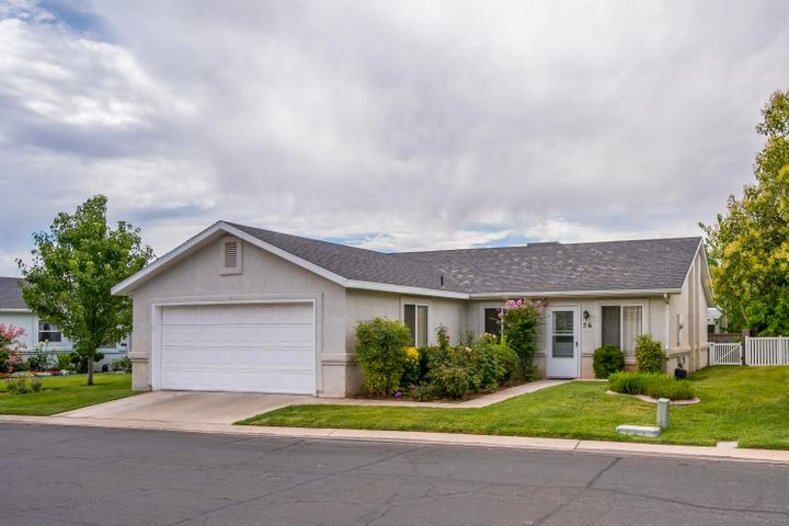 710 S Indian Hills Dr, St George UT 84770