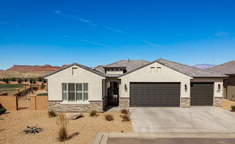 1528 W Gilded Flicker Dr, St George UT 84790