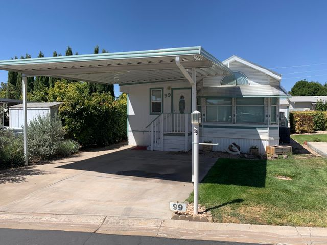 448 E Telegraph Street, Washington UT 84780