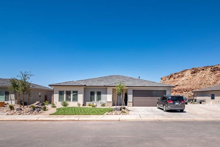 3773 E Mesa Rock Dr, St George UT 84790