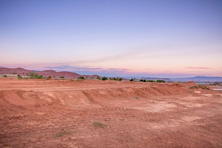 Lot 215 Palisades At Snow Canyon, Ivins, UT 84738