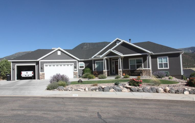 2133 S Hawk Dr ,Cedar City UT 84720