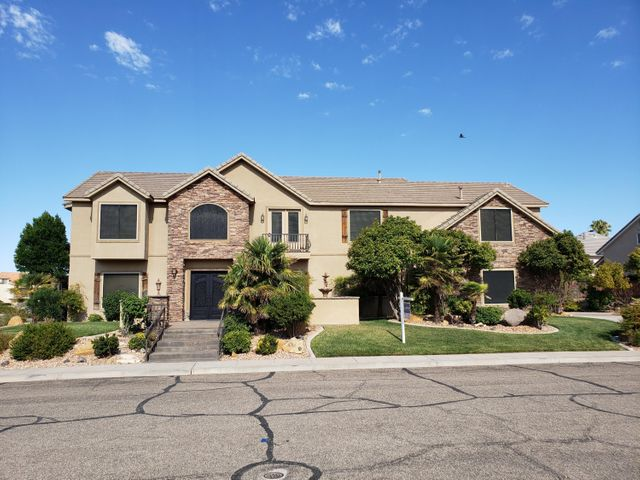 1016 S Joe Cir, St George UT 84790