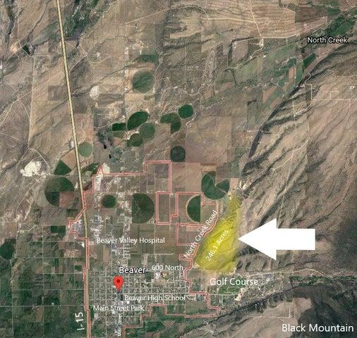 2461 Acres, Beaver UT 84713