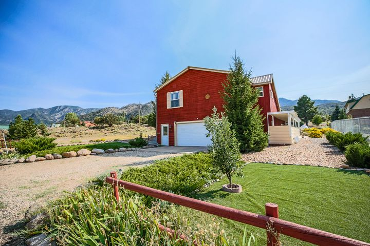 837 W Main ST, Pine Valley, UT 84781