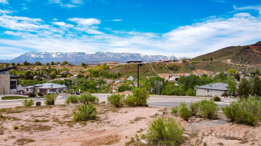 Grand Canyon Parkway, Toquerville UT 84774