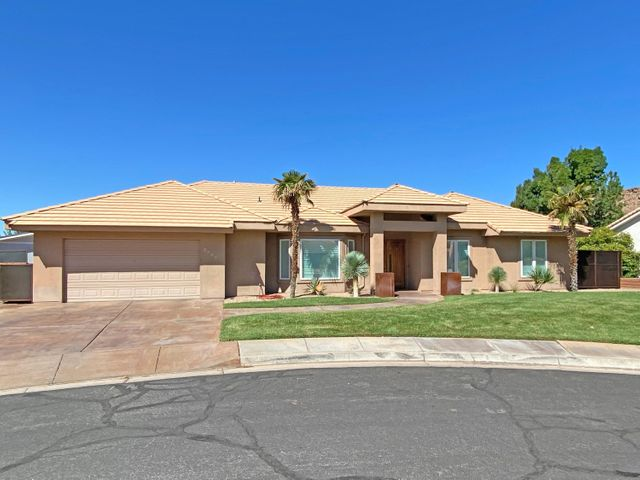 2848 Rancho Cir, St George UT 84790