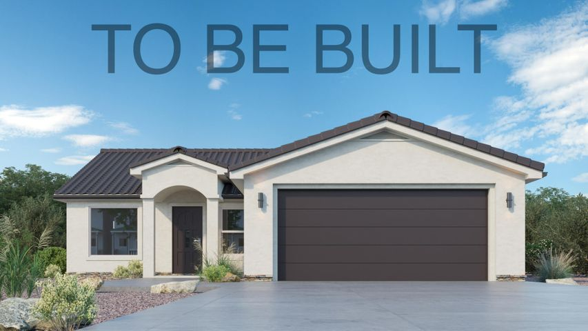 1138 E Manzanita DR, Apple Valley, UT 84737
