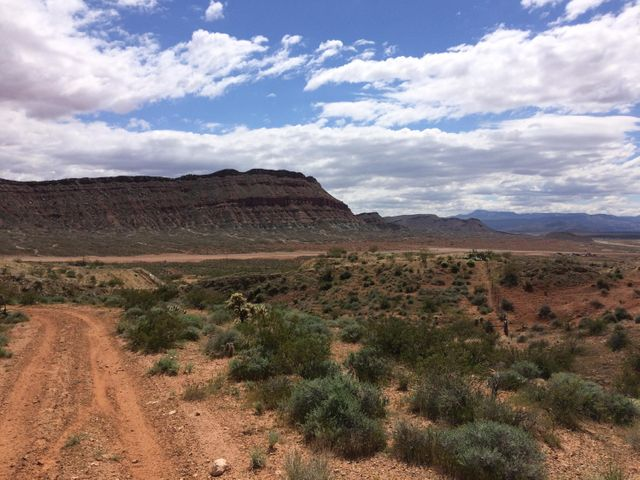 15 Acres, Washington UT 84780