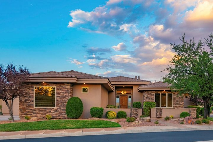 1793 View Point Dr, St George UT 84790
