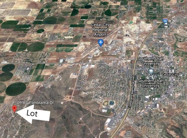 1095 S Panorama DR, Cedar City, UT 84720