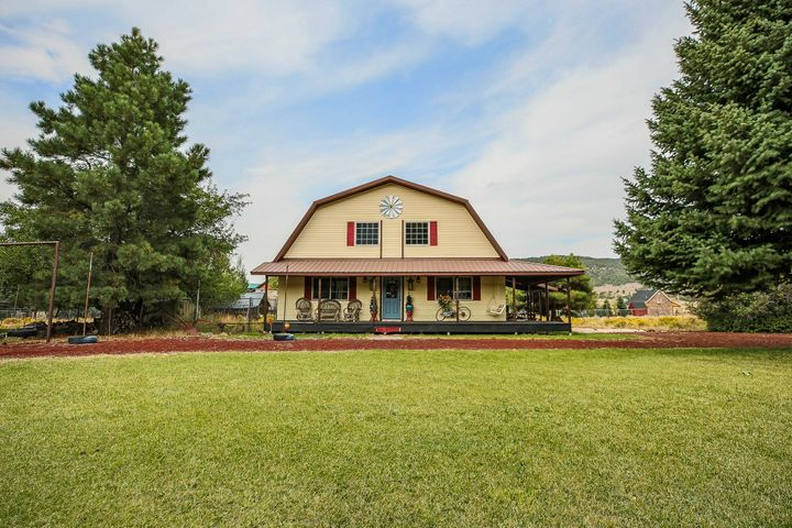 266 W Main ST, Pine Valley, UT 84781