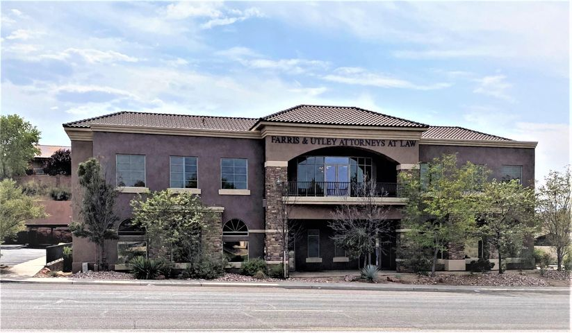 2107 W Sunset Blvd, St George, UT 84770