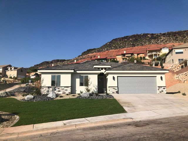 172 S Donlee Dr, St George UT 84770