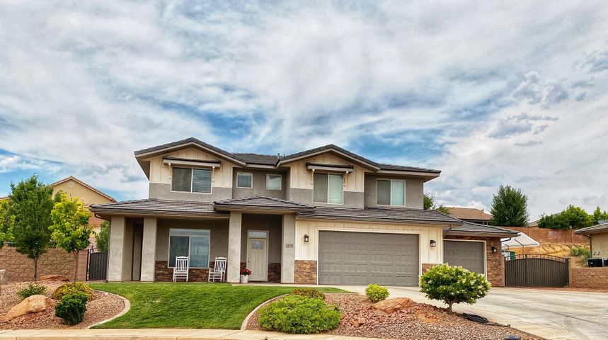 1205 E Nazareth, Washington UT 84780