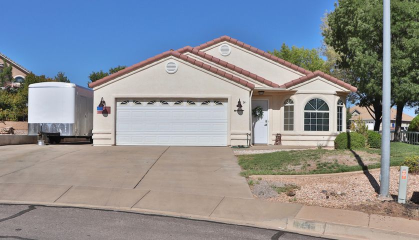 74 N 2170 E Cir, St George UT 84790