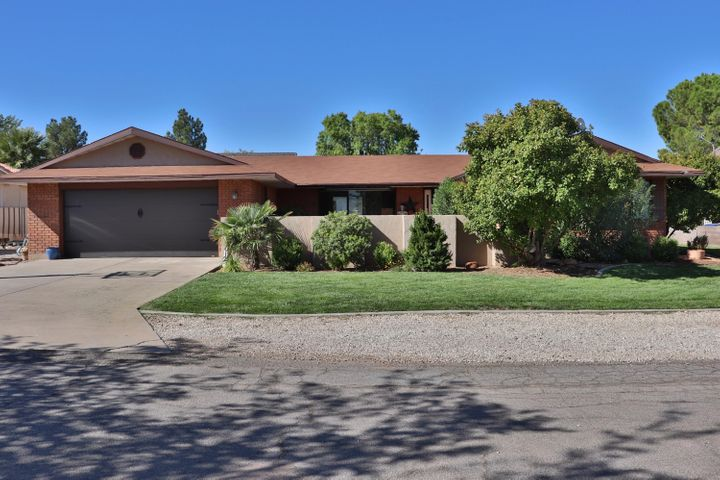 3012 Bloomington Hills Dr, St George UT 84790
