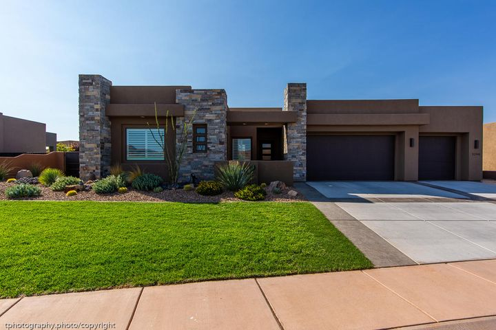 3298 S Red Rock Way, Hurricane UT 84737