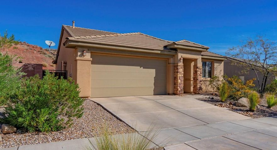 2807 E Slick Rock Rd, Washington UT 84780