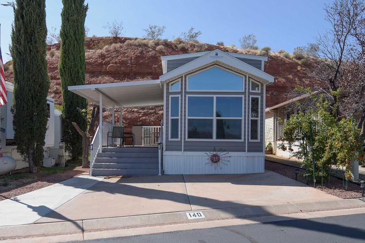 840 Twin Lakes Dr, St George UT 84770