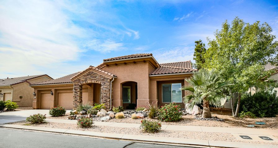 4812 S Tranquility Bay Dr, St George UT 84790