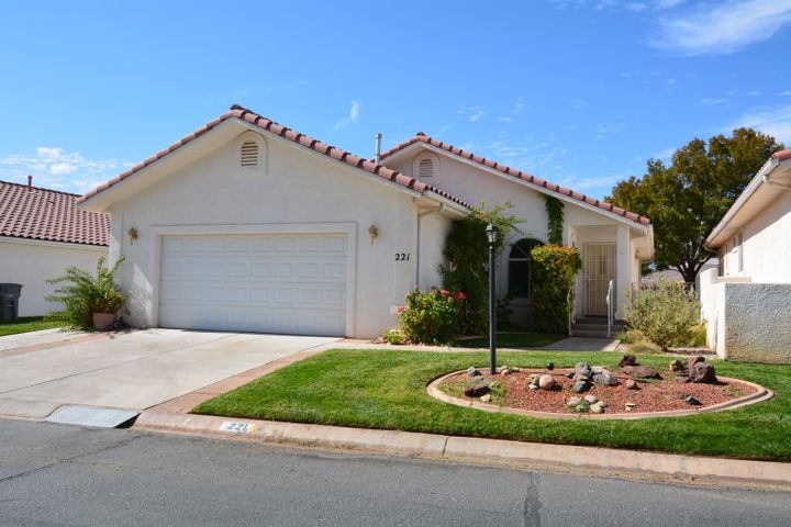 2050 W Canyon View, St George UT 84770