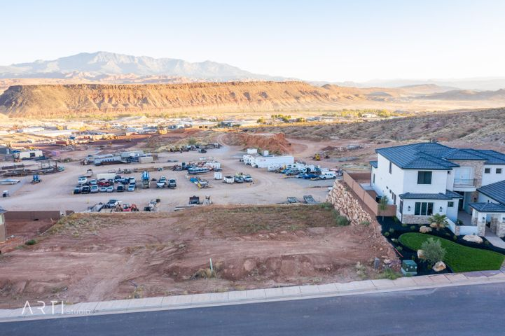 Lot 411 Scenic View Cir, Washington UT 84780