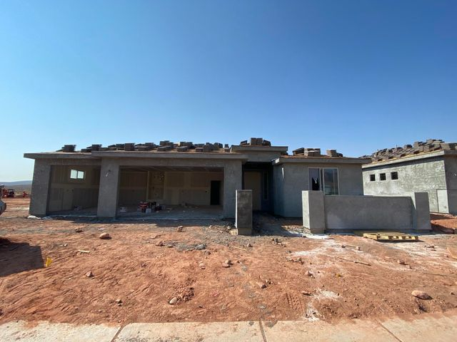 481 W Ocotillo Way, Ivins UT 84738