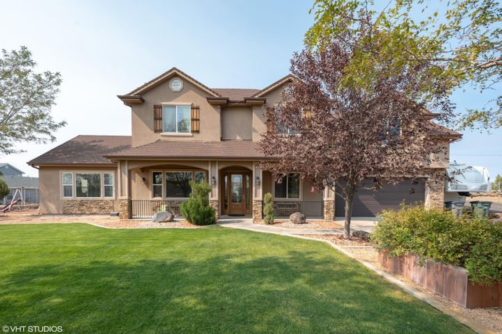 507 N Spanish Trail DR, Veyo, UT 84782
