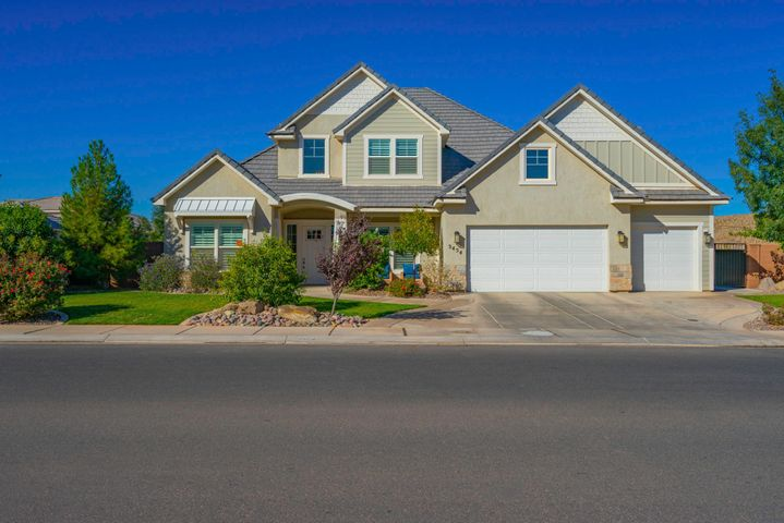 3454 S 2240 East, St George UT 84790