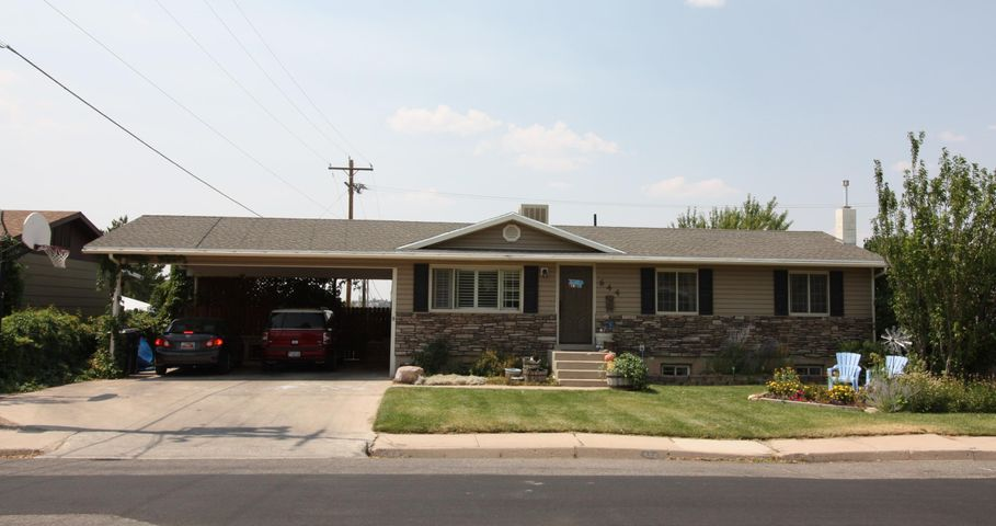 644 S Sunset DR, Cedar City, UT 84720