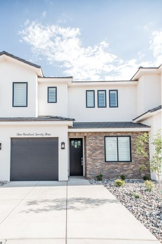 523 E Tincup LN, #34, Washington, UT 84780