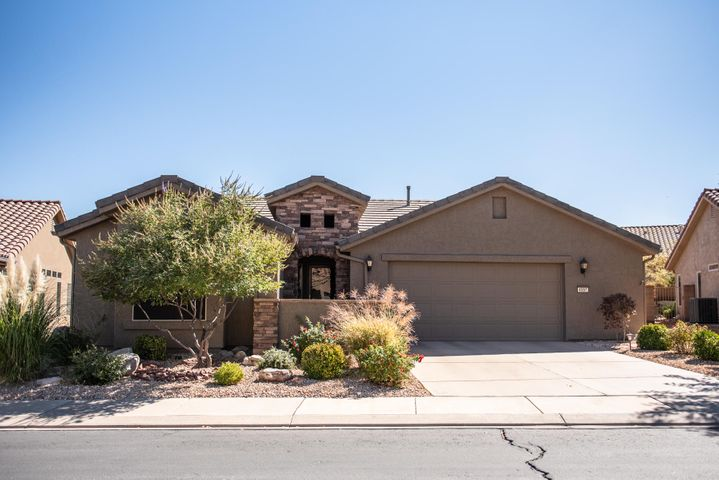4597 Cinnamon Field Cir, St George UT 84790
