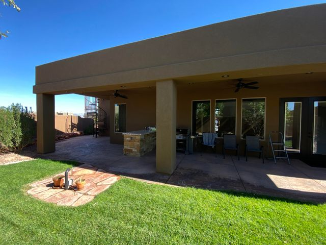 3186 S Red Sands Way, Hurricane UT 84737
