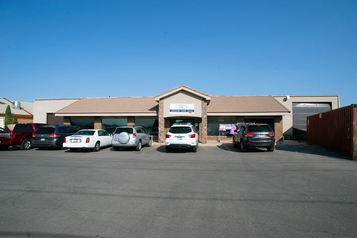 1206 W Sunset Blvd, St George, UT 84770