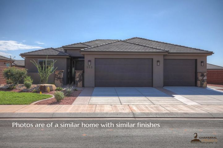 462 W Ocotillo Way, Ivins UT 84738