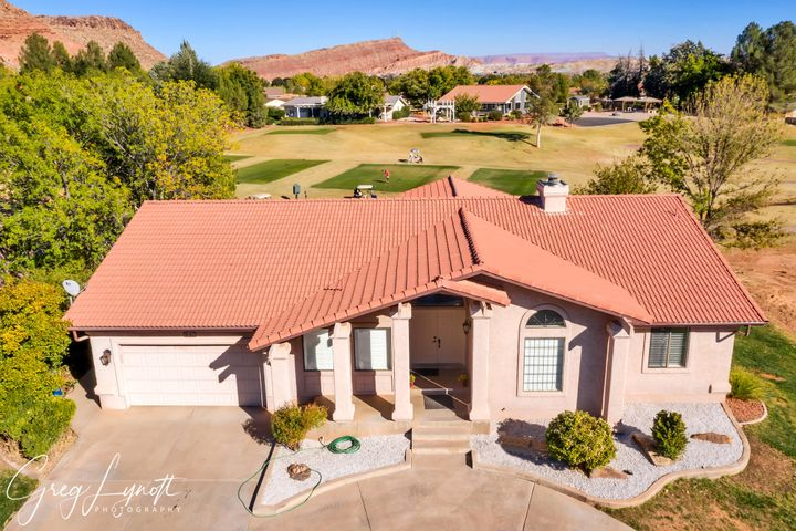 2923 S Jacob Hamblin Dr, St George UT 84790